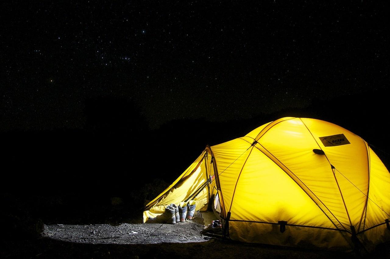 Le camping, récit d'une véritable success story