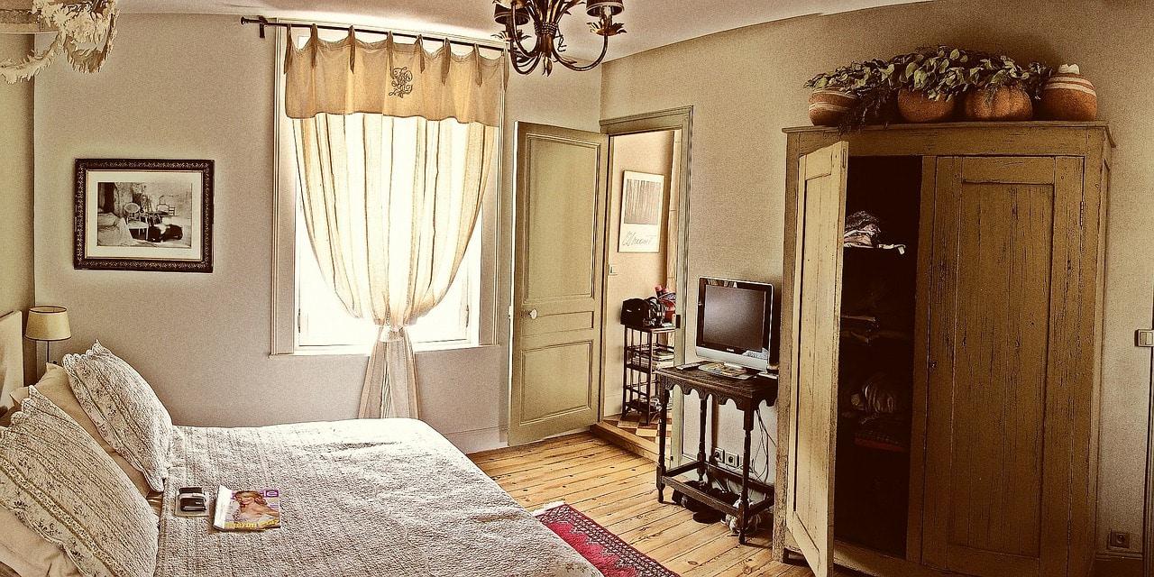 Chambre d'hôte, le meilleur de l'hôtellerie à taille humaine