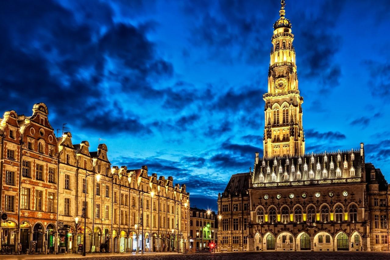 Les plus beaux hôtels de France