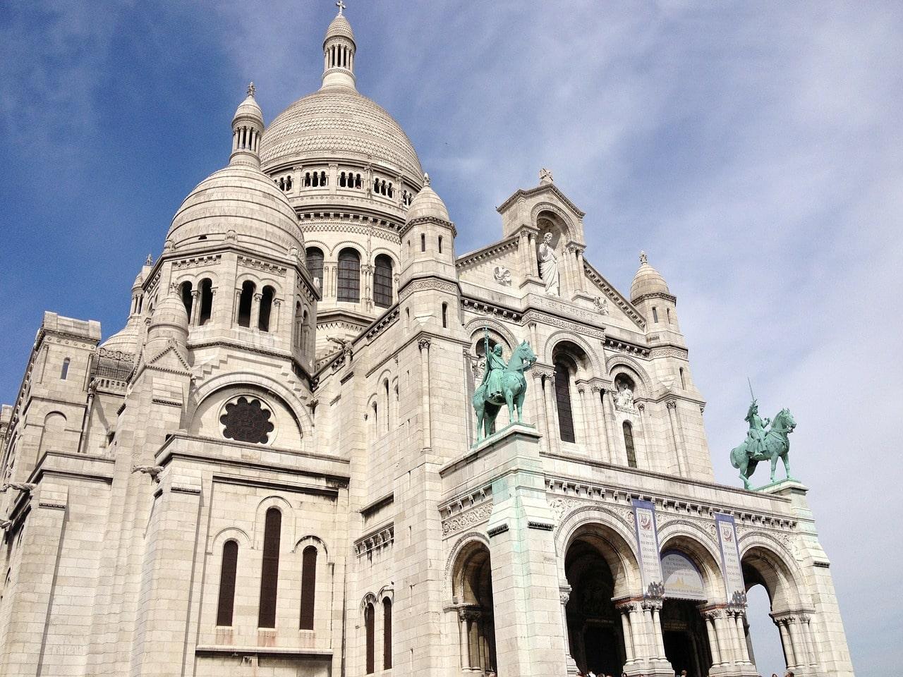 Quels sont les monuments les plus visités dans l'hexagone