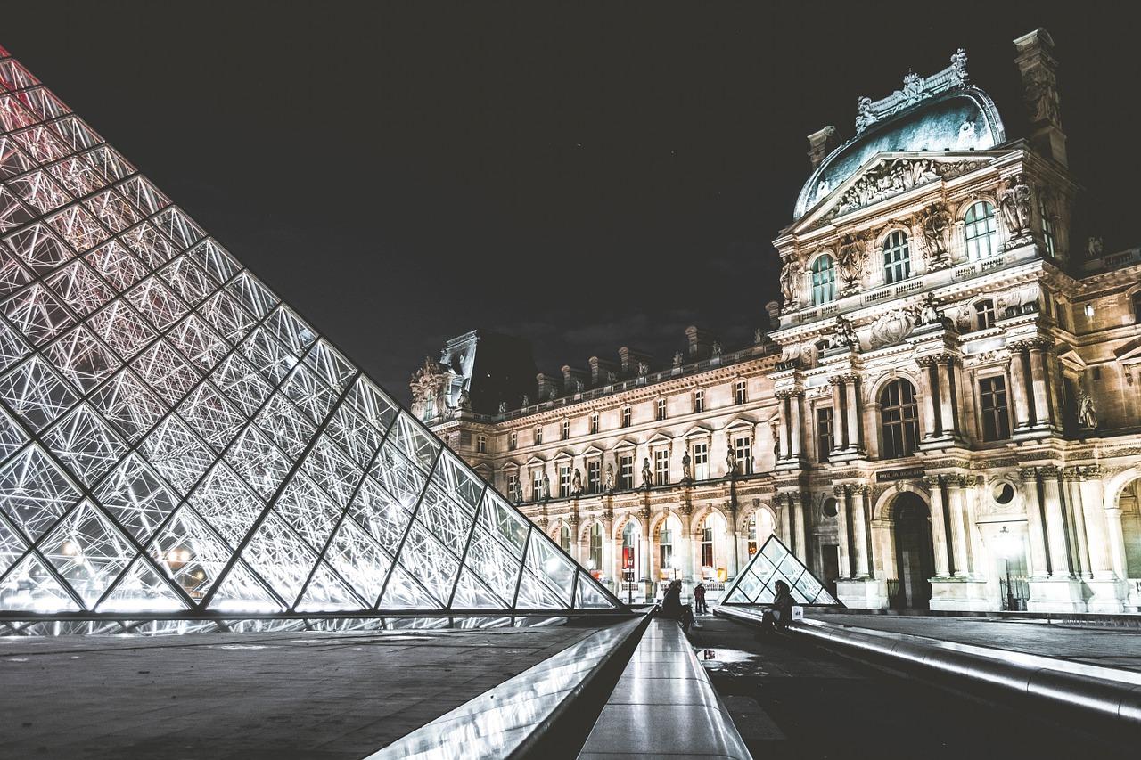 Avec des centaines de musées, Paris est la représentation même de la culture