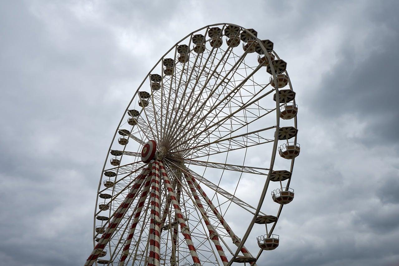 Les principaux parcs de loisirs Français