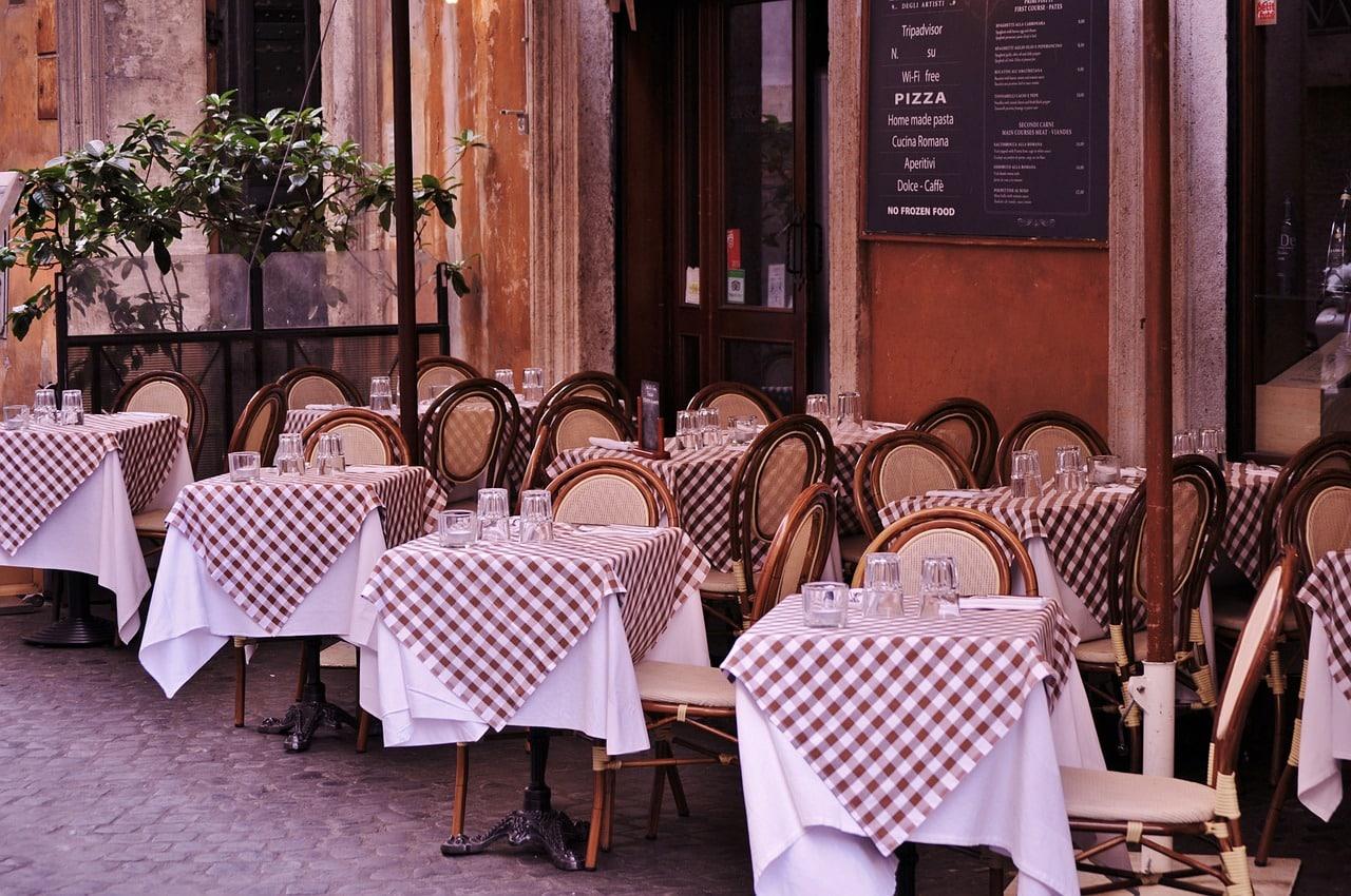 Voici quelques-uns des plus beaux restaurants gastronomiques Français