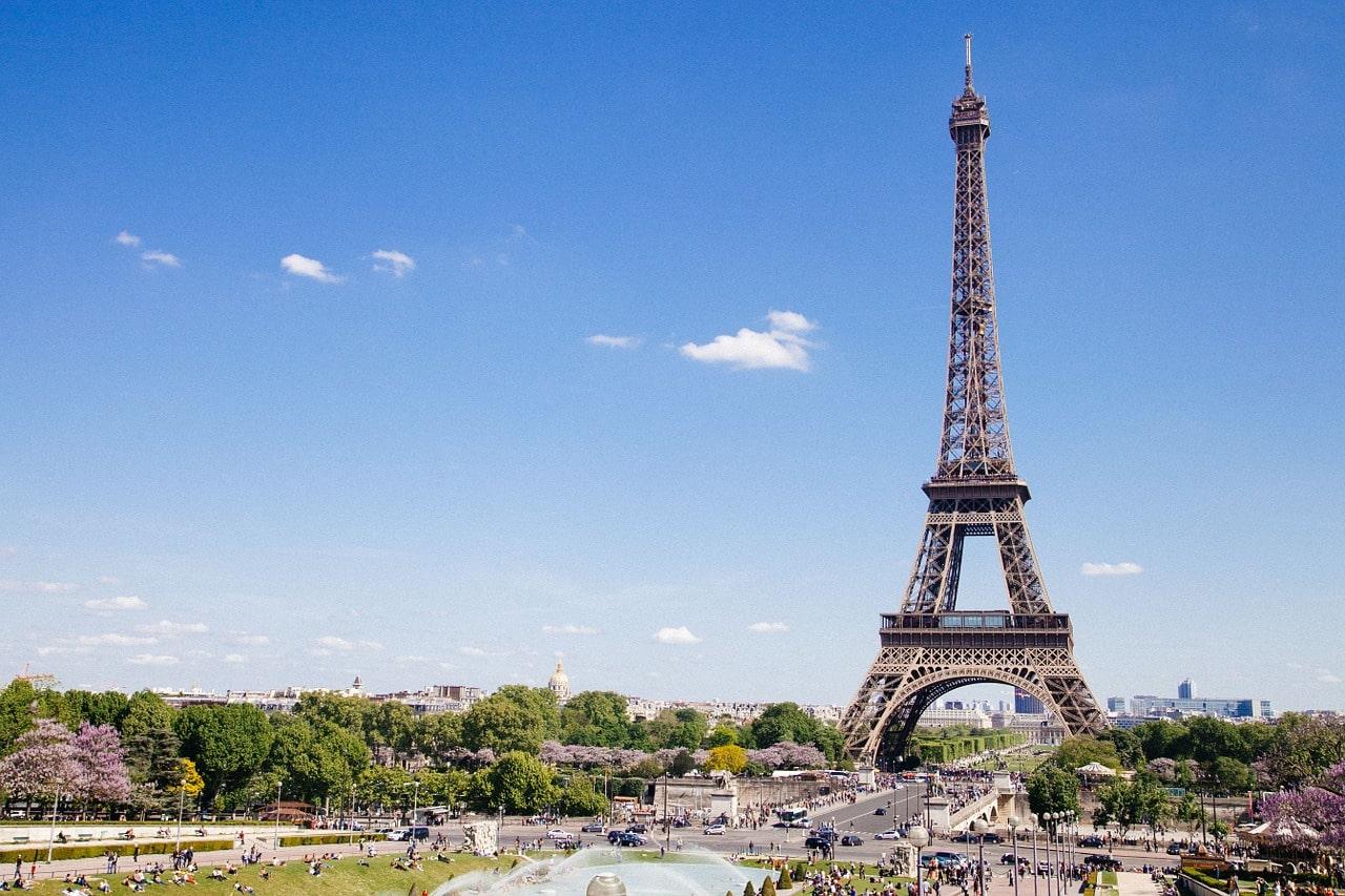 Palmarès des régions Française les plus touristiques