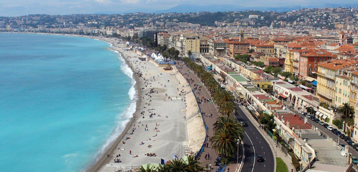 Vacances : pourquoi choisir la Côte d'Azur ?
