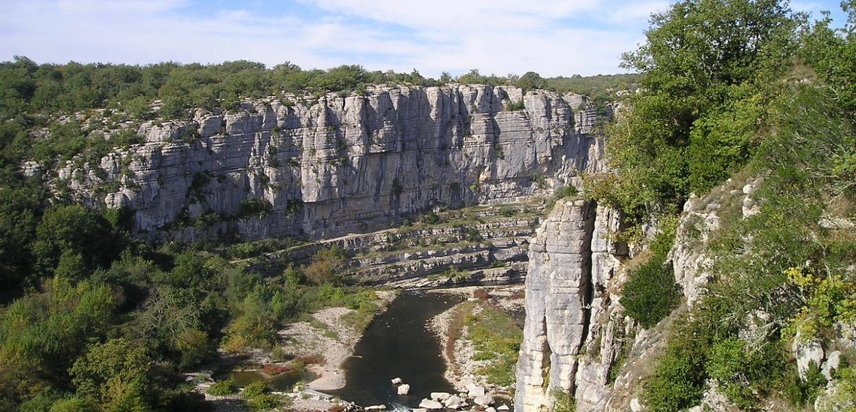 Vacances : pourquoi choisir l'Ardèche ?